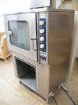 Lainox Gas Combination Oven 6 Grid